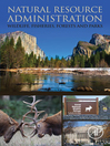 Natural Resource Administration (eBook): Wildlife, Fisheries, Forests and Parks